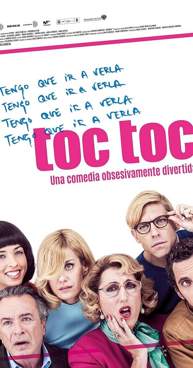 Toc Toc Film