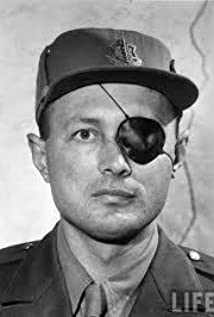Moshe Dayan Picture