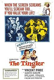 The Tingler Poster