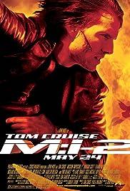 Mission: Impossible II ผ่าปฏิบัติการสะท้านโลก ภาค 2
