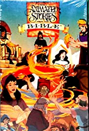 Animated Stories from the Bible: Music Video - Volume 1 Poster