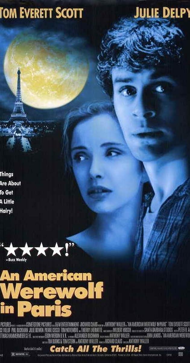 An American Werewolf in Paris (1997) - IMDb