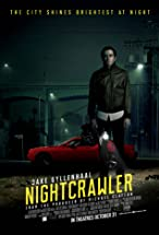 Primary image for Nightcrawler
