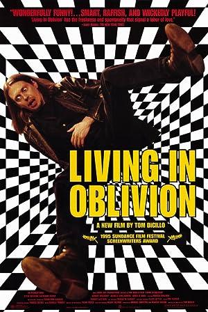 Living in Oblivion film Poster