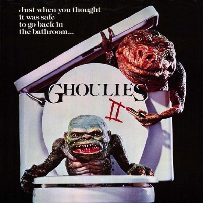 Ghoulies II (1988)