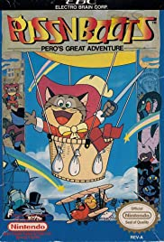 PUSSNBOOTS: Pero's Great Adventure Poster