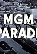 Primary image for MGM Parade