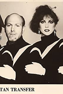 The Manhattan Transfer Picture