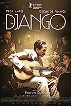 Django (2017) Poster