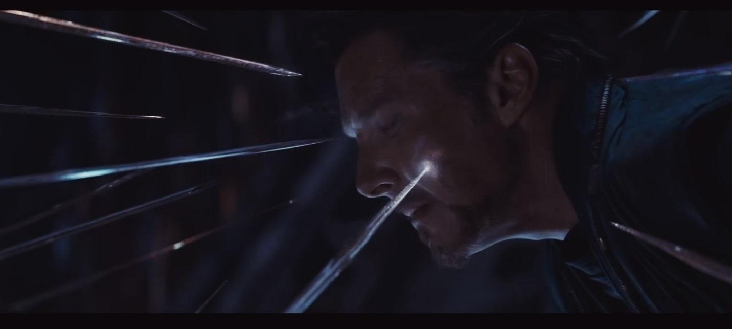 Watch Avengers Infinity War Full Movie