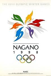 Nagano '98 Olympics: Bud Greenspan's Stories of Honor and Glory Poster