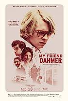 My Friend Dahmer (2017) Poster