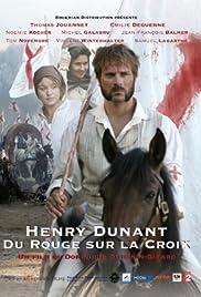 Henry Dunant: Du rouge sur la croix Poster