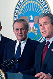 Chapter 10: Bush & Obama - Age of Terror Poster