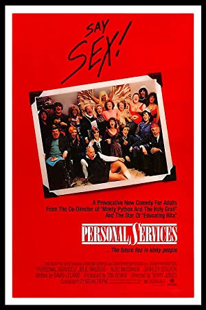 Permalink to Movie Personal Services (1987)