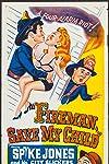 Fireman Save My Child (1954)
