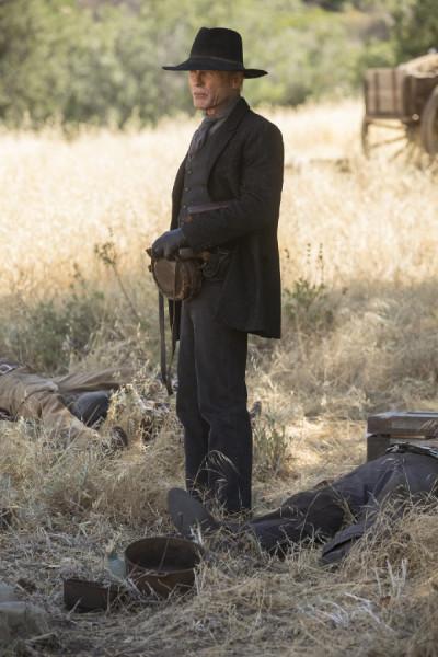 Westworld: Journey Into Night | Season 2 | Episode 1