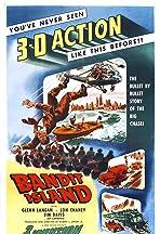 Bandit Island