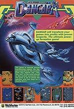 Dangar: UFO Robot
