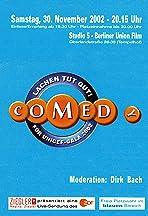 Lachen tut gut - Comedy für Unicef