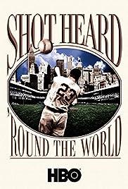 Shot Heard 'Round the World Poster