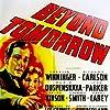 Harry Carey, Richard Carlson, C. Aubrey Smith, and Charles Winninger in Beyond Tomorrow (1940)