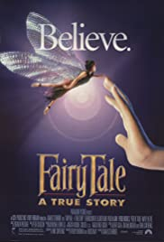 FairyTale: A True Story Poster