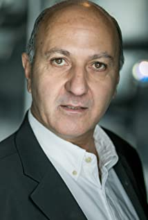 George Savvides Picture