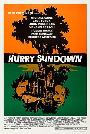 Movie Hurry Sundown (1967)