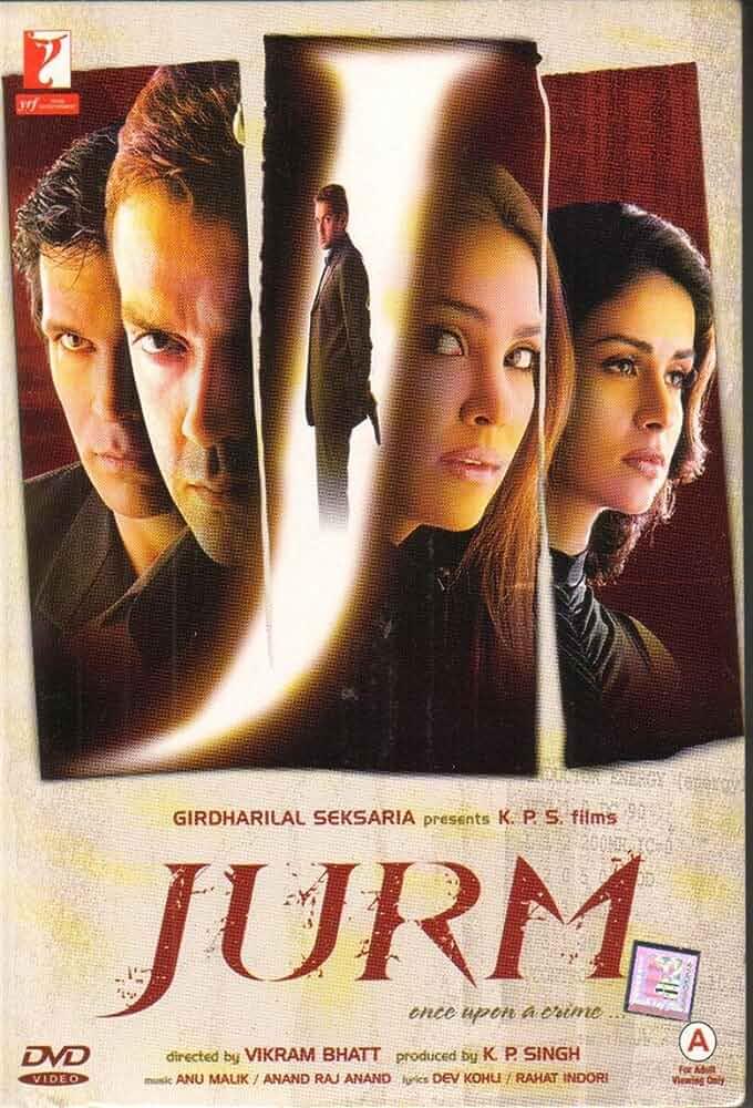 Jurm (2005) Watch Full Movie Online DVD Print Download