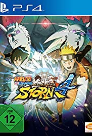 Naruto Shippûden: Ultimate Ninja Storm 4(2016)