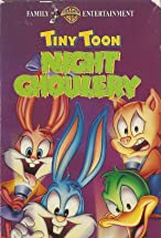 Primary image for Tiny Toons' Night Ghoulery