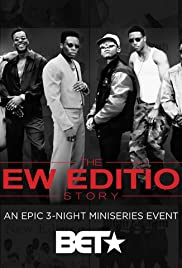The New Edition Story Poster
