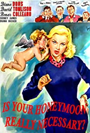 Is Your Honeymoon Really Necessary Poster