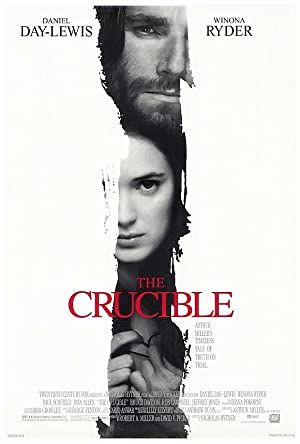 Permalink to Movie The Crucible (1996)