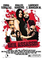 Primary image for Girl Assassin: The Search for Caesar