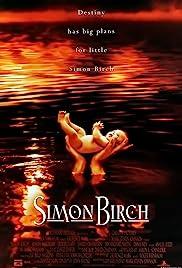 Simon Birch Poster