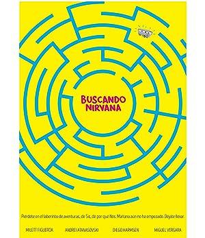 Buscando Nirvana Poster