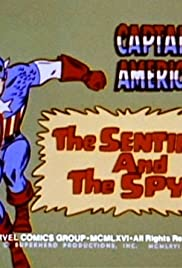 The Sentinel and the Spy/The Fantastic Origin of the Red Skull/Lest Tyranny Triumph Poster