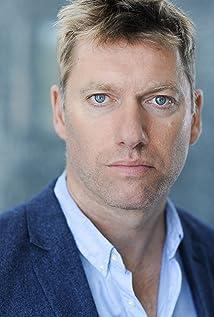 Stephen Beckett Picture