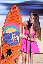 Teen Choice Awards 2012 Poster