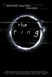 The Ring Poster