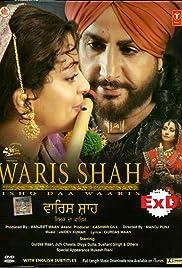 Waris Shah: Ishq Daa Waaris(2006) Poster - Movie Forum, Cast, Reviews