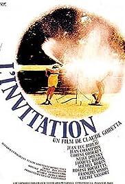 Linvitation 1973 imdb linvitation poster stopboris Image collections