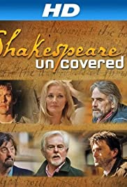 Shakespeare Uncovered Poster