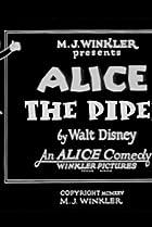Alice the Piper (1924) Poster
