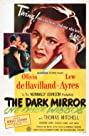 The Dark Mirror (1946) Poster