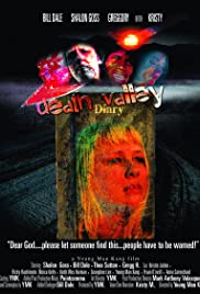 Death Valley Diary Poster