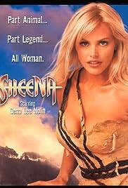 Sheena Poster - TV Show Forum, Cast, Reviews