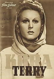 Kora Terry Poster